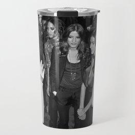 Model Mania (Pt. 7) Travel Mug