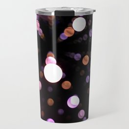 Shiny spheres | 3 Travel Mug