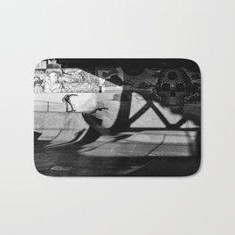 Burnside Skate Park Bath Mat