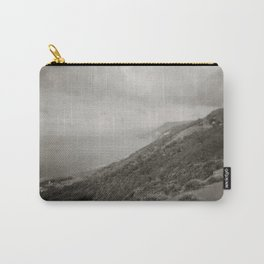 { World's End } Carry-All Pouch
