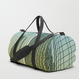 skyscraper Duffle Bag