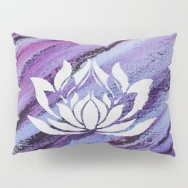 Wild Compassion Pillow Sham