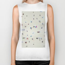 Bathing Beauties Biker Tank