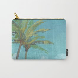 PUNTA CANA 05, by Frank-Joseph Carry-All Pouch