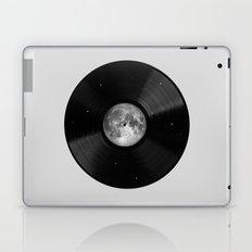 Moon song Laptop & iPad Skin