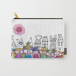 Girls Day Out Carry-All Pouch