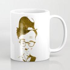 WOOLIE CHAPLEN Mug