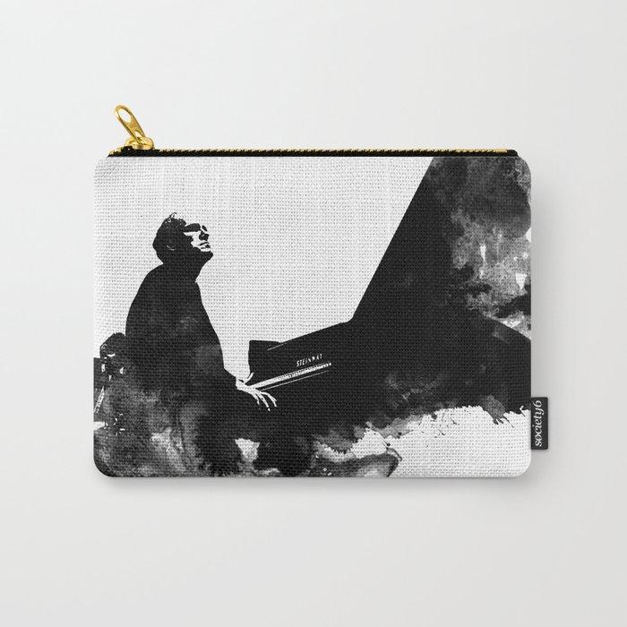 Sviatoslav Richter Carry-All Pouch