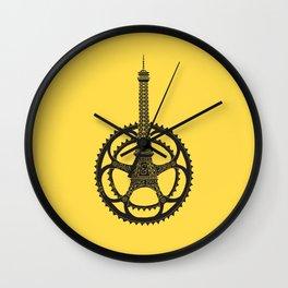 Le Tour de France Wall Clock