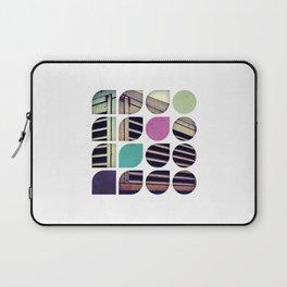Cold Comfort Collage — Bunker Laptop Sleeve