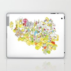 Get Crafty! Laptop & iPad Skin