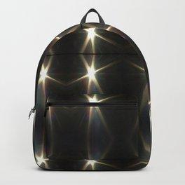 Eclipse photo mod pattern3 Backpack