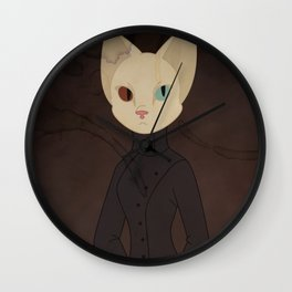 Khaomanee Wall Clock