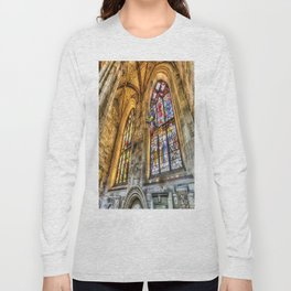 St Giles Cathedral Edinburgh Long Sleeve T-shirt