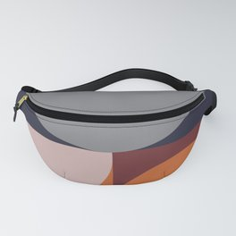 Shades of Autumn #Pantone #color #decor Fanny Pack