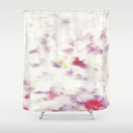 Sham Shower Curtain