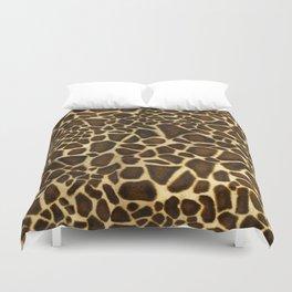 Little Giraffe Duvet Cover