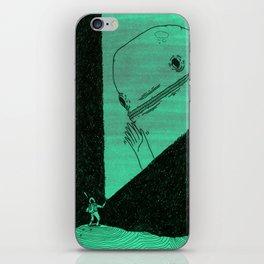 Oh Hello iPhone Skin