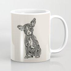 Polynesian Chihuahua Mug