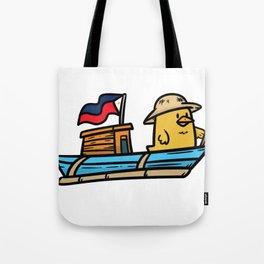 Philippines Filipino Gift Country Manila Vacation Tote Bag