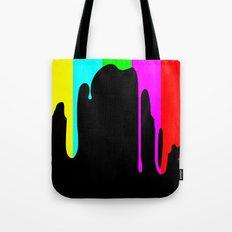 Colour Test Tote Bag