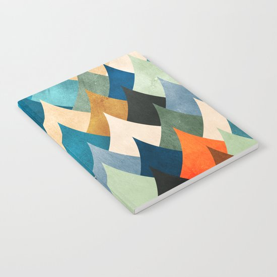 Eccentric Peaks Notebook