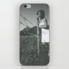 Searching for You iPhone & iPod Skin