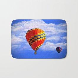 Freebie Balloon  Bath Mat