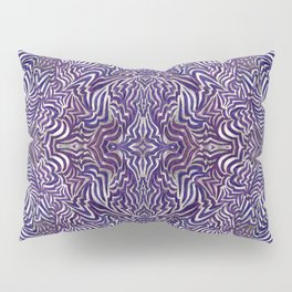 The Space In Between Lucy and Molly Pillow Sham