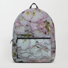 Underneath The Cherry Tree Backpack