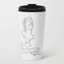 Illegitimi non Carborundum Travel Mug