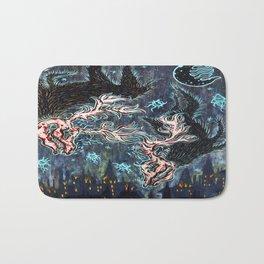 Fonta Fauna Bath Mat
