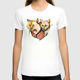 Mutual Love T-shirt