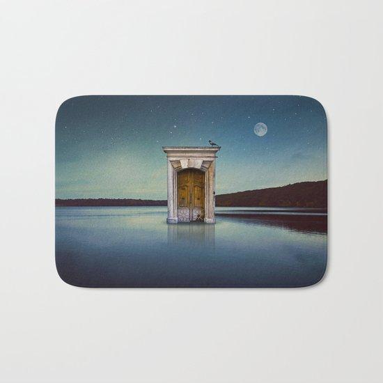 River Door Bath Mat
