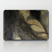 imagerybydianna iPad Cases featuring litha; solstice dance by Imagery by dianna