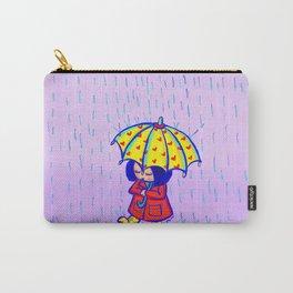 Rain, rain Carry-All Pouch