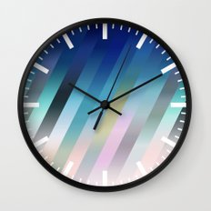 Dawn Sea Wall Clock