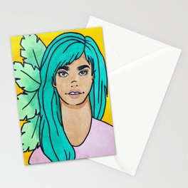 Picture Day Stationery Cards
