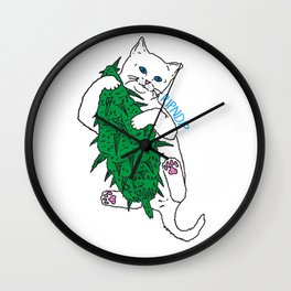Get High Wall Clock