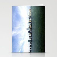 miami Stationery Cards featuring Miami  by JairovPhotolab