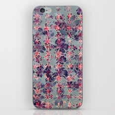 Rite of Spring iPhone & iPod Skin