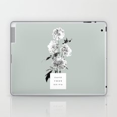 Save Your Seiva Laptop & iPad Skin