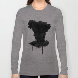 N°6 Long Sleeve T-shirt