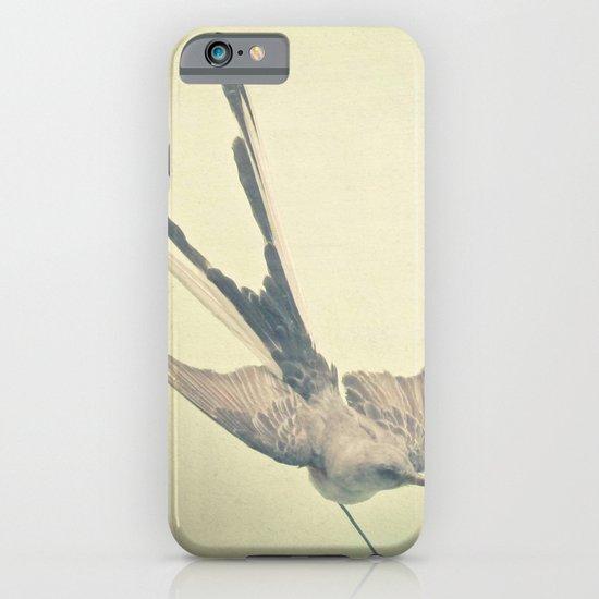 Bird Study #1 iPhone & iPod Case