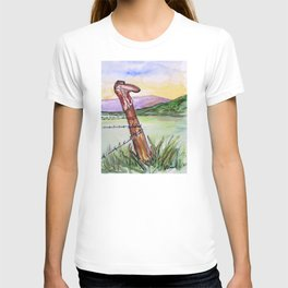Not Forgotten T-shirt