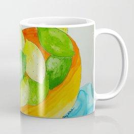 Lime Bowl Coffee Mug