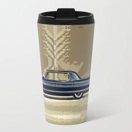 1961 Cadillac Fleetwood Sixty-Special Travel Mug