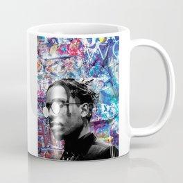 A$AP Rocky Rapper Coffee Mug
