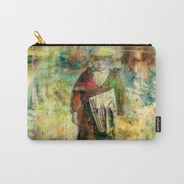 Newsboys Carry-All Pouch
