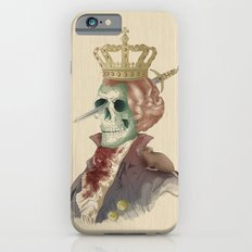 I LOVE THE KING Slim Case iPhone 6s